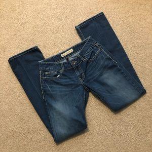 BKE Culture Bootcut Jeans